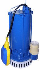 Насосы погружные дренажные ГНОМ для грязной воды