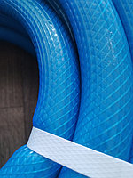 Шланг ребристый поливочный Herly 3/4 (20мм), 25м, синий