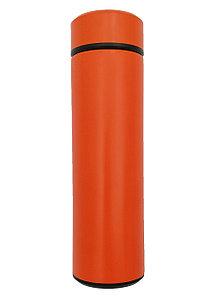 Термос Garrafa Оранжевый