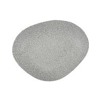 Глубокая фарфоровая тарелка, 25 см