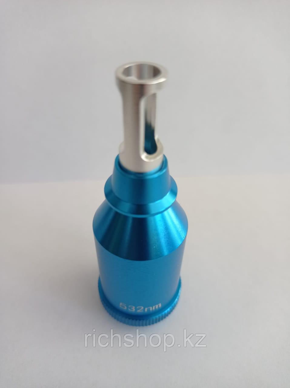 Насадка для неодимового лазера 532 нм