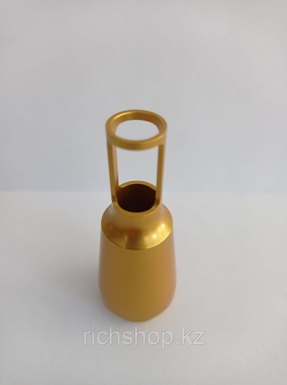 Насадка для неодимового лазера 1064 нм