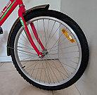 Складной велосипед Stels Pilot 710 24 колеса. Kaspi RED. Рассрочка., фото 2