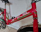 Складной велосипед Stels Pilot 710 24 колеса. Kaspi RED. Рассрочка., фото 5