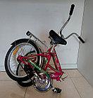 Складной велосипед Stels Pilot 710 24 колеса. Kaspi RED. Рассрочка., фото 7