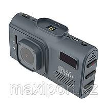 Silverstone F1 hybrid uno sport wi-fi+вторая камера заднего вида(IP-360)+ micro sd 32gb(в подарок)., фото 2