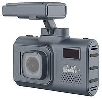 Silverstone F1 hybrid uno sport wi-fi+вторая камера заднего вида(IP-360)+ micro sd 32gb(в подарок).