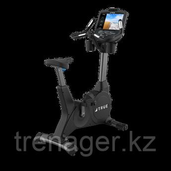 Вертикальный велотренажер True C400 + консоль Envision Compass