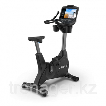 Вертикальный велотренажер True C400 + консоль Envision