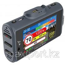 Silverstone F1 hybrid uno sport wi-fi+вторая камера заднего вида(IP-360)+ micro sd 32gb(в подарок)., фото 3