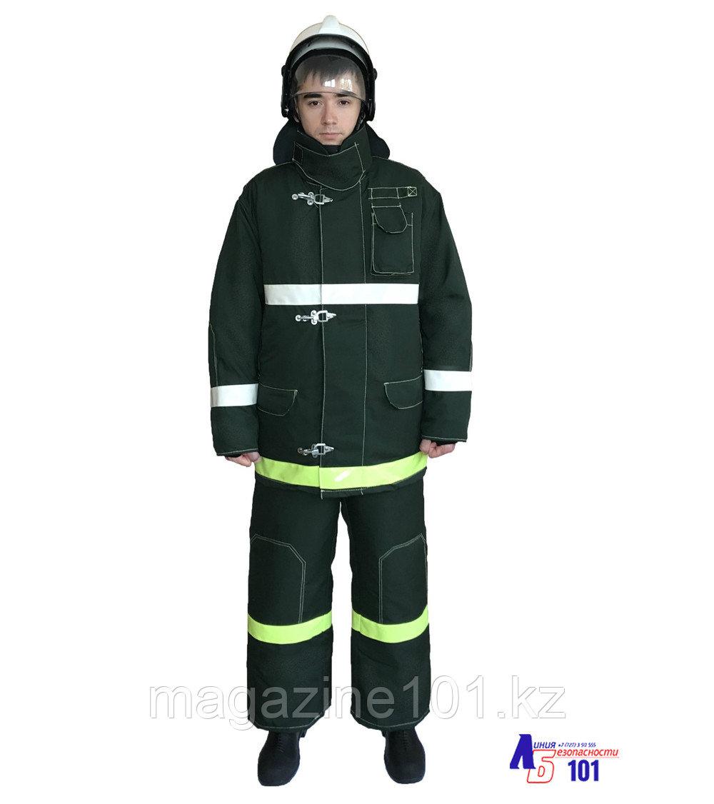 Боевая одежда БОП-1 ткань арамидная