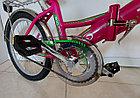 Складной велосипед Stels Pilot 310 20 колеса. Kaspi RED. Рассрочка., фото 5