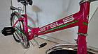Складной велосипед Stels Pilot 310 20 колеса. Kaspi RED. Рассрочка., фото 6