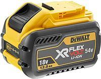 Аккумуляторная батарея XR FLEXVOLT Li-Ion 18В, 12 Ач / 54В, 4.0 Ач DEWALT DCB548