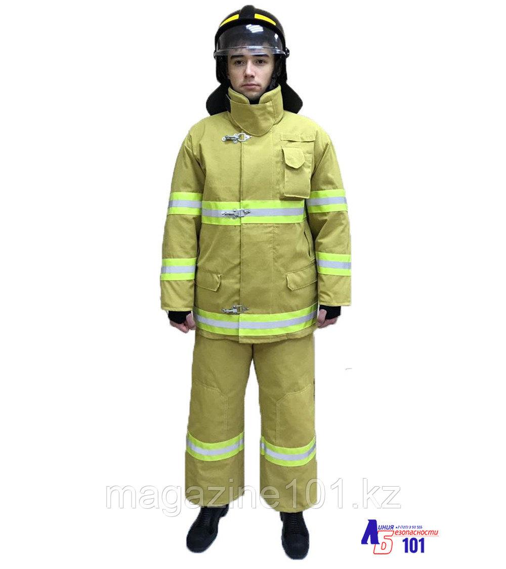Боевая одежда БОП-1