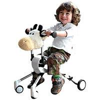 Каталка - прыгунки Springo Farm Cow (SmartTrike, Израиль)