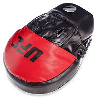 Боксерские лапы отличного качества (кожазам)