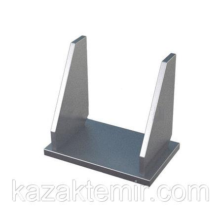 Опора неподвижная для вертикальных коробов ОСТ 34-10-610-93, фото 2