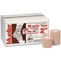 Кровоостанавливающий тейп M LASTIC TAPE Mueller 4.5 см х 7,5 м, 16 шт в упаковке