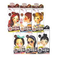 Краска для волос FASCY Bubble & B Foaming Hair Color