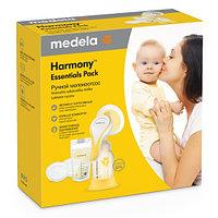 Набор: ручной молокоотсос Harmony Essentials Pack (Medela, Швейцария)