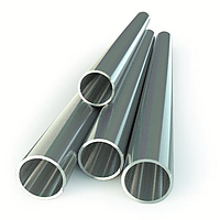 Труба дюралюминиевая Д1Т 46х5