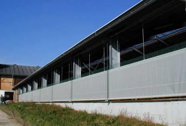 Оборудование для животноводческих ферм