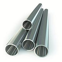 Труба дюралюминиевая Д1Т 50х5