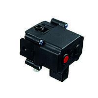 Блок электромагнитных клапанов латунный 23Б802р