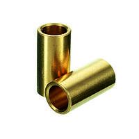 Втулка бронзовая БрБ2 (CuBe2Ni(Co)) ГОСТ 18175-78