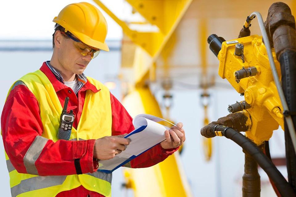 Обучение по промышленной безопасности согласно п. 4 статьи 79 Закон РК «О гражданской защите»