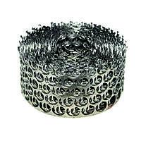 Вырубка стальная омедненная 20х0,8 мм ст. 40 (40А) ГОСТ 18970-84