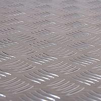 Алюминиевый лист диамант 2 мм