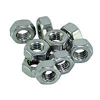 Гайка высокопрочная стальная 16 мм 40Х (40ХА) ГОСТ 22354-77