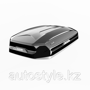 Бокс LUX TAVR 175 черный глянцевый 450L