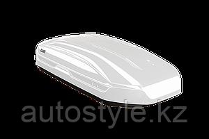 Бокс LUX TAVR 175 белый глянцевый 450L