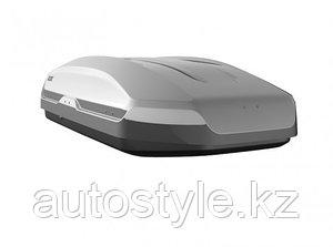 Бокс LUX TAVR 175 серый глянцевый 450L