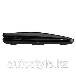 Бокс LUX IRBIS 206 черный металлик 470L