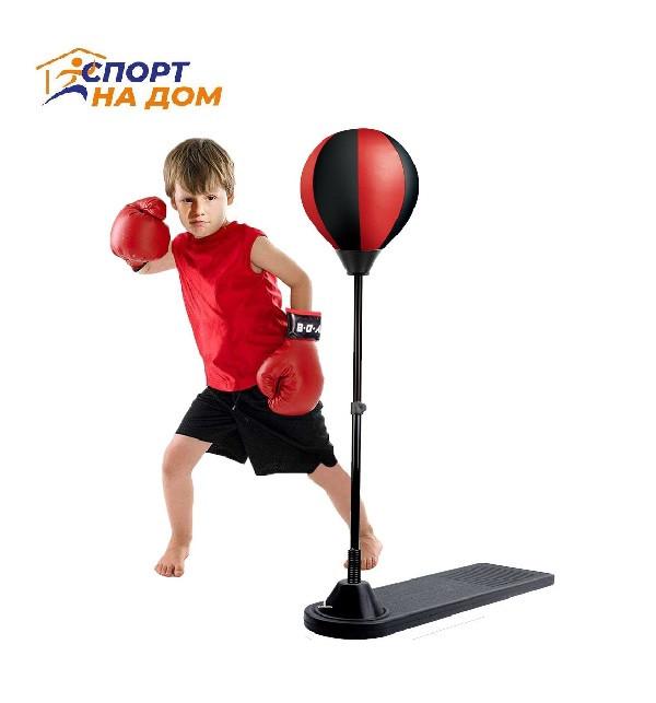 """""""Чемпионский набор"""" детский бокс (110 см)"""