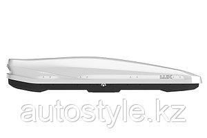 Бокс LUX IRBIS 206 белый металлик 470L