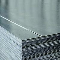Лист стальной 355 0,65 мм 17ГС ГОСТ 17066-94 холоднокатаный