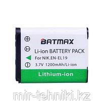 Аккумулятор Batmax EN-EL19