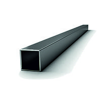 Труба стальная квадратная 180х11,5 мм Ст2сп (ВСт2сп) ГОСТ 32931-2015