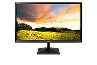 """Монитор 23.8"""" LG 24MK400H, Black, 1920x1080, 250кд/м2, 1000:1, H:170/V:160, 2ms, VGA, HDMI, LED"""