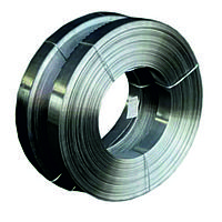 Лента стальная для бронирования кабелей 0,1 мм ст. 3 ГОСТ 3559-75 холоднокатаная