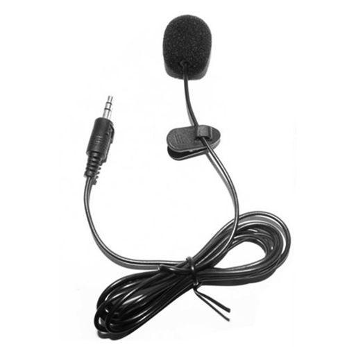 Петличный микрофон (петличка) - 1м