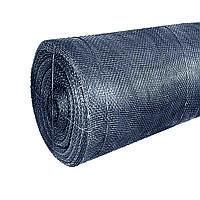 Сетка стальная ПР-5 5х2 мм ст. 10 ГОСТ 3306-88 тканая