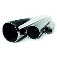 Труба стальная 457х9,5 мм 17ГС ГОСТ 20295-85 сварная