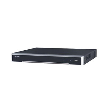 IP видеорегистратором Hikvision DS-7608NI-Q2