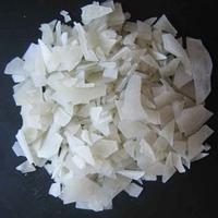 Сульфат алюминия Al2(SO4)3·nH2O ГОСТ 12966-85 высший сорт